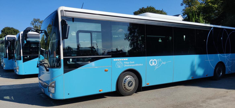 J6elähtme valla uued bussid
